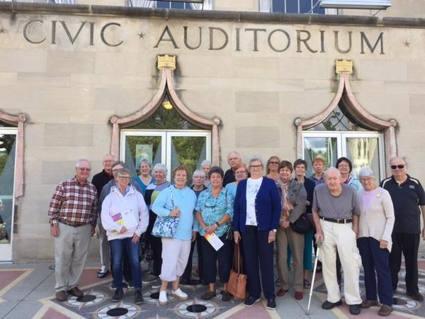 Civic Tour