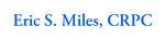 Eric Miles